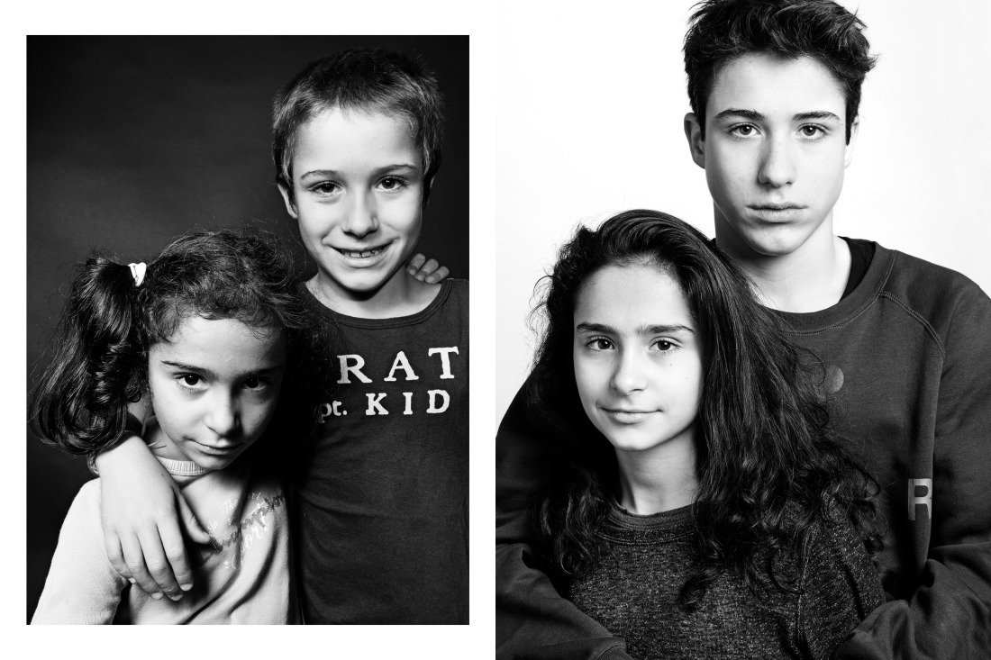 Agata e Arrigo 2016